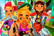 Subway Surfers: Майами