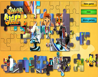 Subway Surfers: Сингапур